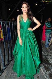 63rd Britannia Filmfare Awards 201