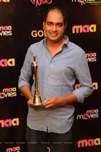 CineMAA Awards 2016