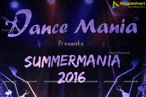Summer Mania 2016