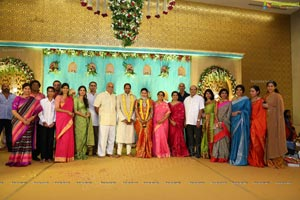 Krish Engagement