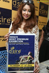 D'sire Designer Exhibition