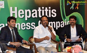 Hepatitis Screening Camp Announcement