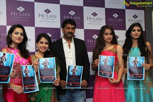 Hi-Life 75th Exhibition Curtain Raiser