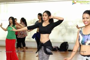 Meher Maliks Belly Dance