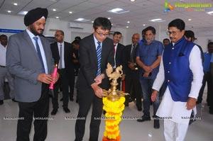 Jayabheri Automotives Gachibowli Hyderabad