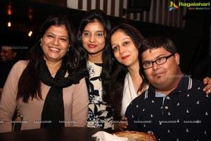 Juhi Birthday