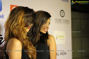 Senorita India Beauty Pageant Hyderabad Auditions