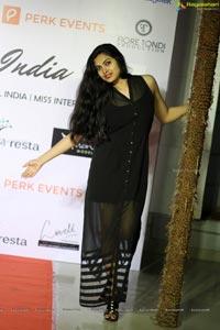 Senorita India Beauty Pageant Hyderabad Auditions
