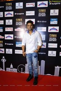 SIIMA 2016 Press Meet Chennai