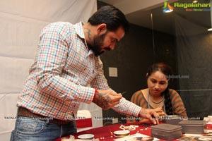 CaratLane Workshop