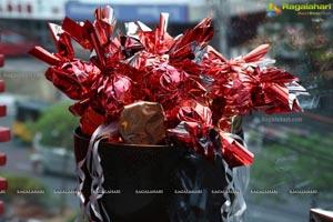 Swishh - The Luxury Chocolates