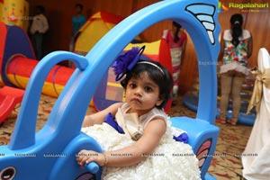 Tisha Monsoon Bash