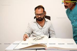 Kalakriti Art Gallery Geetika Arora