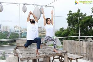 Hyderabad Yoga Carnival