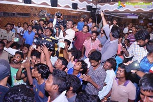 Andhhagudu Success Tour