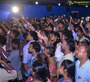 Andhhagadu Success Tour