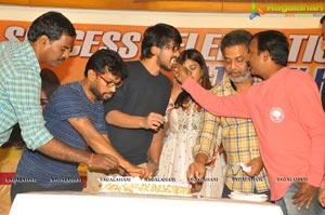 Andhhagadu Success Meet
