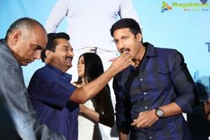 Gautham Nanda Teaser Launch