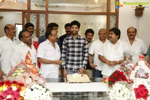 Havish Birthday Celebrations