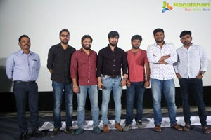 London Babulu Teaser Launch