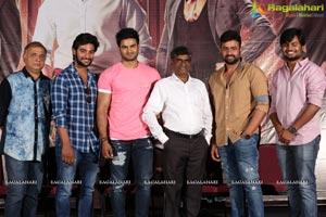 Shamanthakamani Teaser Launch
