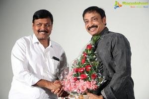 Tholi Parichayam Audio Release