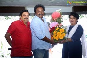 Vaishakam Press Meet