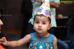 Aadya Birthday