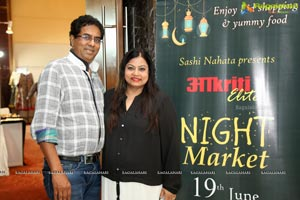 Akritti Elite Ramzan Night Market