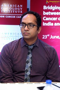 American Oncology Institute Press Meet