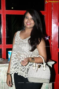 Anandita's 25th Birthday