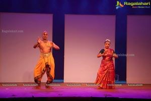Padmabhushan Raja Radha Reddy