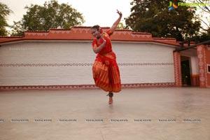 Bhavana Gowri Bharathanatyam