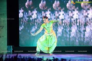 Bhagawadajjukayam Ballet