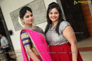 Divinos Ladies Club Anthakshari