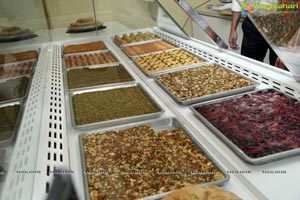 Gourmet Baklava Arabic Desserts