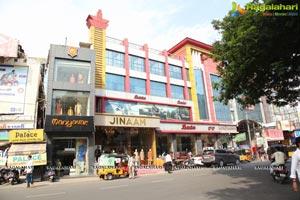 Jinaam Abids Hyderabad