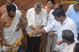 KT Rama Rao Sparsh Hospice