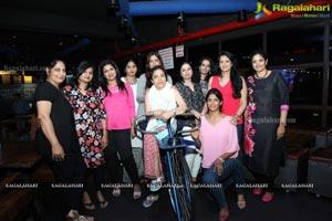 The Ladies Club Meet