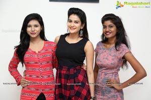 Miss India Beautiful 2017 Curtain Raiser