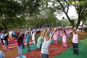 International Day of Yoga