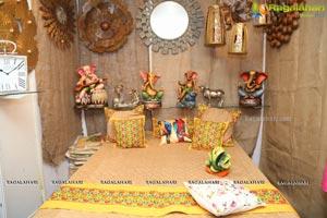 Petals Exhibition Hyderabad