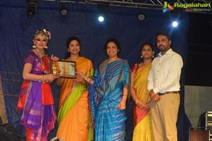 Shobana at Punnami Fest