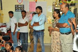 Serve Needy Voluntary Organization