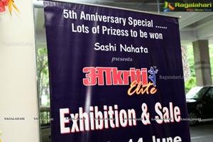 Sashi Nahata Akritti Elite