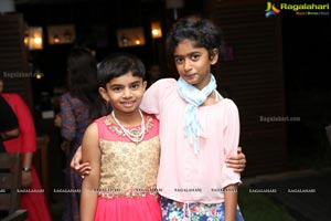 Viiveck Verma Birthday Party