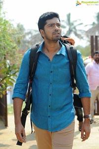 Meda Meeda Ammayi Telugu Cinema Stills