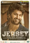 Nani Birthday Wishes Jersey Poster