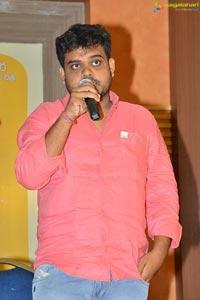 Kannullo Nee Roopame Press Meet