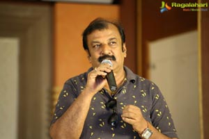 Kannullo Nee Roopame Audio Success Meet